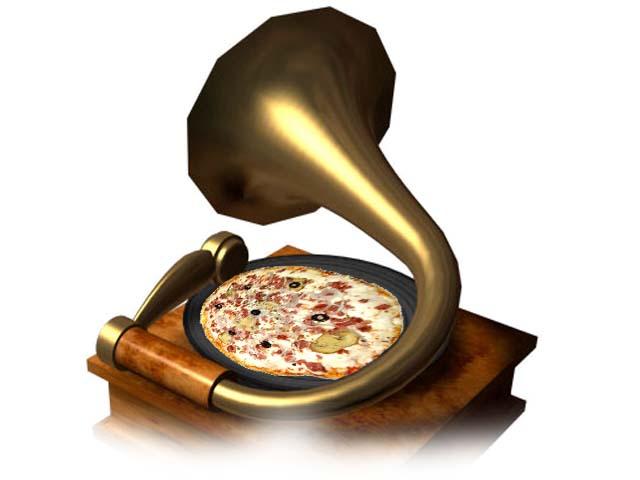 Tipos de pizzas!!